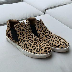 Matisse Cheetah Sneakers